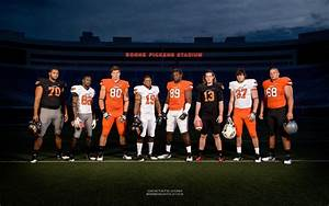 Oklahoma State University 2017 Football Schedule ...