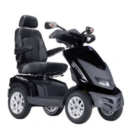 scooter electrique royale mobility  roues