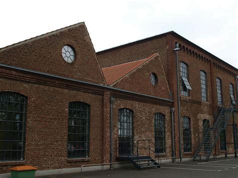 Wohnen In Industriegebäuden by K 246 Ln M 252 Lheim Carlswerkstra 223 E 11 Industriegeb 228 Ude