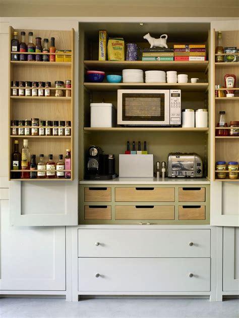 Kitchen Larder Uk by 25 Best Larder Cupboard Ideas On Kitchen