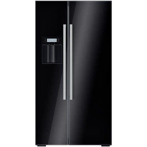 amerikanischer kühlschrank schwarz produkte k 252 hlen gefrieren side by side amerikanischer side by side kad62s51 robert
