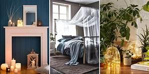 Idees Deco Chambre : deco de chambre cocooning nos conseils et id es ~ Melissatoandfro.com Idées de Décoration