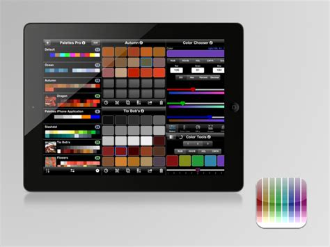 essential ipad apps  web designers  developers