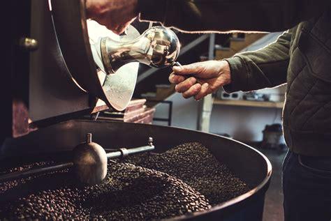 guide to coffee bean roasts gear patrol