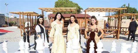 Cyprus Land Medieval Theme Park In Limassol