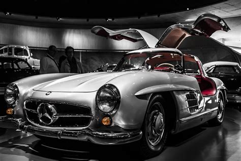 New Mercedes Gullwing by 1954 Mercedes 300 Sl Quot Gullwing Quot Big Ashb Flickr
