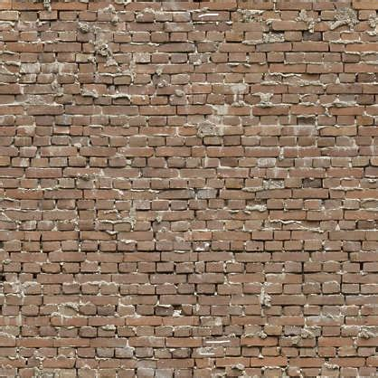 BrickSmallSloppy0023   Free Background Texture   brick