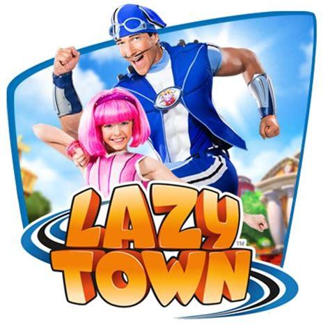 lazytown season