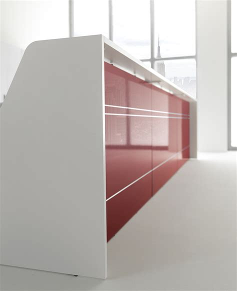 Reception Ufficio Offerte by Quadra 160x80cm 549 00 Iva Office More