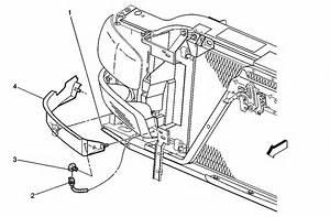 Chevrolet Uplander Front Suspension Diagram