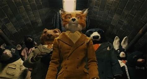 Resume Fantastic Mr Fox by Fantastic Mr Fox Actu