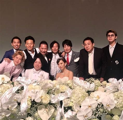 nmb member  married  ceo  husband