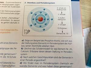 Taylorpolynom Berechnen : atomaufbau und periodensystem chemie chemielounge ~ Themetempest.com Abrechnung