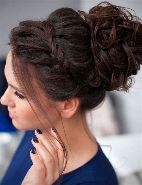 christmas party hairstyles haircuts   trendy