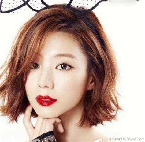 Korean Hairstyles Ecosia
