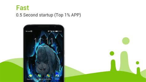 mini launcher for android apk