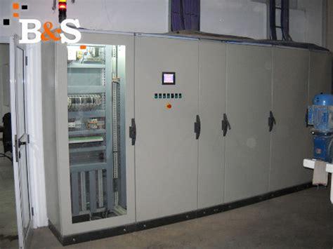 diseno  construccion de tableros electricos bs sistemas de control  equipamientos