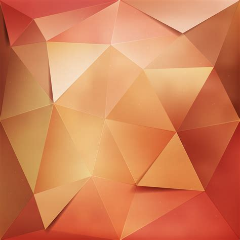 Gold Geometric Background Download Free Vectors Clipart