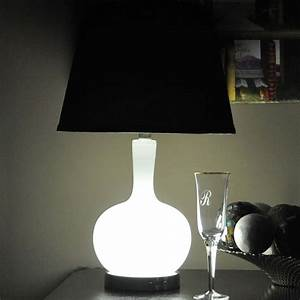 ellen emergency table lamp usb charger the green head With floor lamp with table and usb
