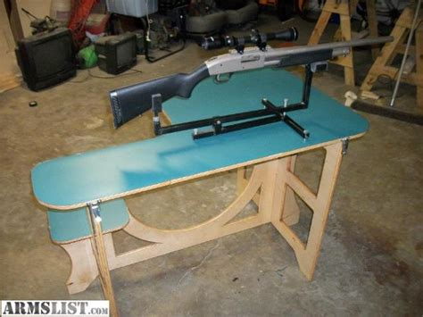 portable shooting table armslist for sale portable shooting bench