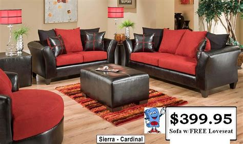 furniture sales  specials page