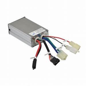 36 Volt Voltage  U0026 Speed Controller  Schwinn  Gt  Izip