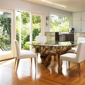 Tronc Bois Flotté : arbre d co en bois flott bricolage maison et d coration ~ Dallasstarsshop.com Idées de Décoration