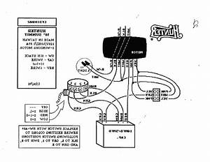 Wiring Diagram For Ceiling Fan With Light Kit  Wiring A