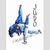 Judo Wallpaper ...