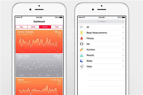 get to healthkit and apple s new health app in ios 8 macworld