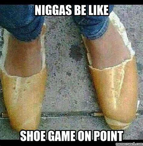 Shoe Memes - shoe game