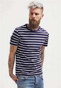 T Shirt Mariniere Homme : 10 t shirts marini res pour faire le beau gosse cet t ~ Melissatoandfro.com Idées de Décoration