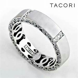 24 impressive tacori mens wedding rings navokalcom for Tacori mens wedding rings