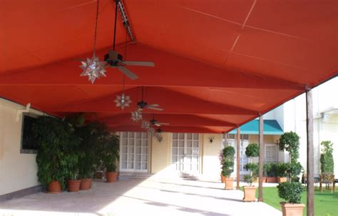 commercial awnings canopies photo gallery candccanvascom