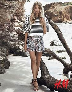 Must Haves Sommer 2015 : h m summer 2015 must haves lookbook fashion trend seeker ~ Eleganceandgraceweddings.com Haus und Dekorationen