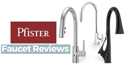 Pfister Faucet Reviews by Best Pfister Faucets Reviews Top 8 Models In 2019