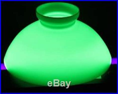 Rayo oil lamp parts car essay vintage jadite vaseline uranium glass kerosene oil rayo aloadofball Choice Image