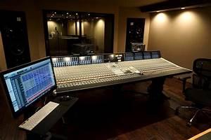 RSU Recording Studios and Filmworks in Santa Rosa, CA