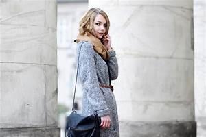 Beige Grau Kombinieren : braun und grau kombinieren outfit mit strickmantel bezaubernde nana ~ Markanthonyermac.com Haus und Dekorationen