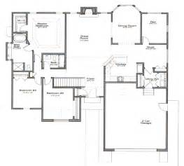 home plans open floor plan open floor house plans cottage house plans