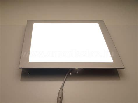 led panel ip44 kanlux katro led panel ip44 ez 252 st 300 mm 23w