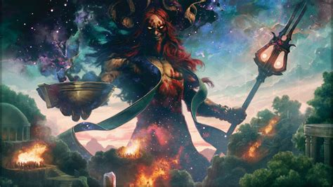 Magic The Gathering Wallpapers, Pictures, Images