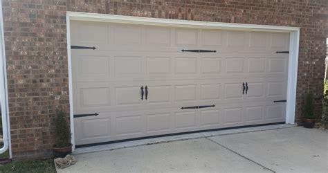 Garage Door Installation Fort Worth  Overhead Garage Door
