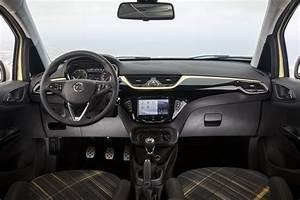 Opel Corsa Color Edition 2017 : un toque juvenil para el opel corsa llegan los color edition qu coche me compro ~ Gottalentnigeria.com Avis de Voitures