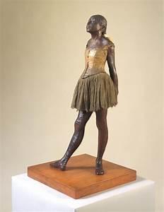 'Little Dancer Aged Fourteen', Edgar Degas | Tate