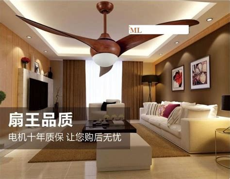 living room fans with lights 52inch ceiling fan light living room bedroom fan l