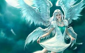 Angel Wallpapers High Quality