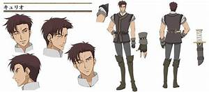 Curio Romeo X Juliet Anime Characters Database