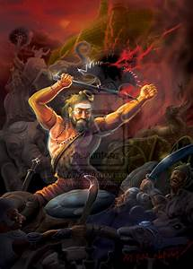 Lord Parshuram HD Wallpapers - Bhagwan Parshuram Avatar of ...
