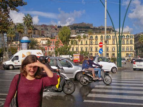 L'ITALII: Ceļojums